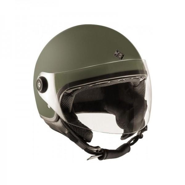 El'Jettin Military Green Mat